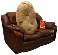 couch-potato
