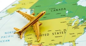 airplane-canada-usa-travel